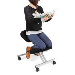 Ergonomic Chair Kogan Sleeper Sofa Set New Ovela Office Kneeling Ebay