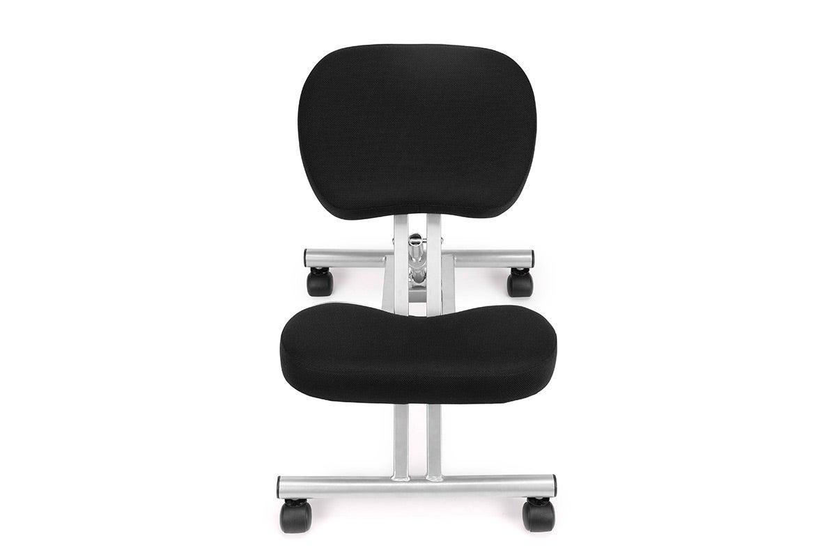 ergonomic chair kogan 30 minute workout for seniors new ovela office kneeling ebay