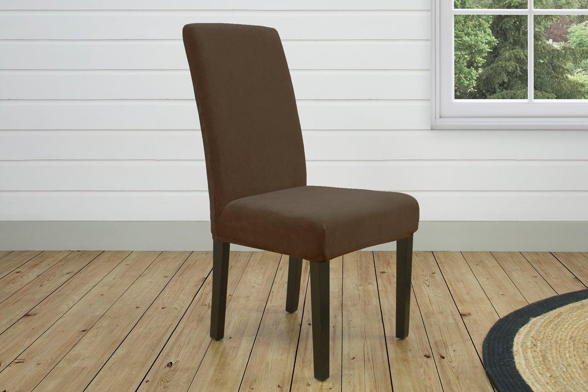 surefit pearson sofa cover palliser leather sofas canada kogan custom fit dining chair
