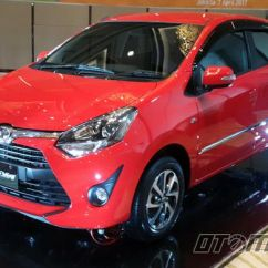 New Agya G Vs Trd Cover Jok Grand Avanza Daftar Perbedaan Semua Varian Terbaru Uzone Toyota 1 2 Gfebri Ardani Otomania 0