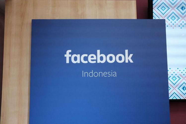 Facebook mengumumkan pembukaan kantor resminya di Indonesia mulai Senin (14/8/2017)