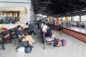 5 Stasiun di Jateng Siap Tampung Motor Pemudik yang Diangkut Kereta Api