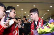 Pajak 100 Persen untuk Pembelian Pemain Asing oleh Klub China