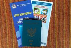 Aneka Dokumen Yang Dibutuhkan Untuk Membuat Paspor