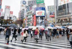 Ini Harga Tiket Rute Asia Di Astindo Fair, Ke Jepang Mulai Rp 4 Jutaan