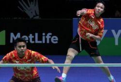 Indonesia Turun Full-Team Di Malaysia Super Series Premier