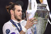 Tepis Rumor Pindah ke Man United, Bale Sebut Bahagia di Madrid