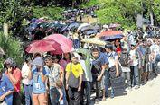 Gencatan Senjata 4 Jam, 134 Warga Sipil Diselamatkan dari Marawi