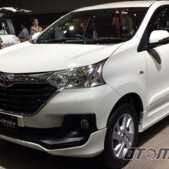 Harga Grand New Veloz 2019 Toyota Yaris Trd Sportivo 2018 Indonesia Tanggapan Soal Rencana Model Baru Avanza Di ...