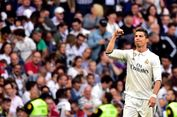 Presiden Real Madrid: Klausul Pembelian Ronaldo Rp 14 Triliun