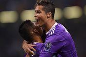 Kompilasi Rumor Transfer Cristiano Ronaldo