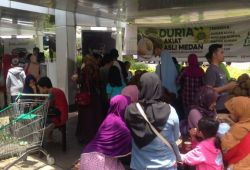Beli Durian Hanya Rp 11.000, Ini Caranya