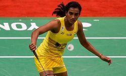 Taklukkan Carolina Marin, PV Sindhu Juara India Terbuka 2017