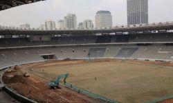 Kemenpora Ajukan Opsi 39 Cabang Olahraga Pada Asian Games 2018