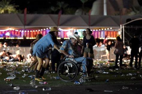 Image result for Penyerang Las Vegas