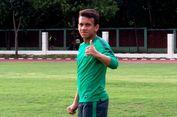 Pesan Indra Sjafri untuk Egy yang Dipanggil Pelatnas Timnas U-22