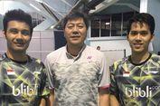 Jonatan Gagal, Indonesia Raih Dua Gelar Juara Thailand Open