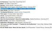 Film Pendek soal Gejolak Politik Pilkada DKI Jakarta Lolos ke Hamburg