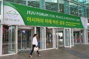 Di Forum Jeju, Megawati Akan Tawarkan Pancasila untuk Perdamaian Dunia
