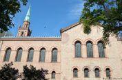 Pria-Wanita Berbaur Saat Ibadah di Masjid Liberal Jerman, Turki Protes