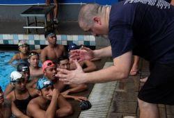 Pelatih Schooling Puji Perenang Indonesia