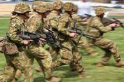 Australia Libatkan Militer Tangani Terorisme