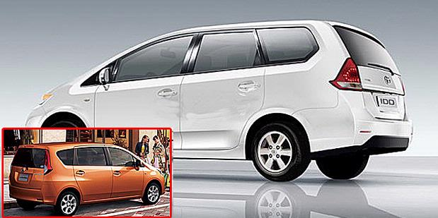 launching toyota grand new avanza test drive veloz 1.5 all 2012 lebih mahal dari gen i otomotif mania kumpulan berita
