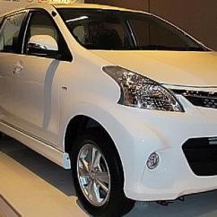 Upgrade Grand New Avanza E Ke Veloz Filter Ac Autoblitz Toyota 2011 Specification