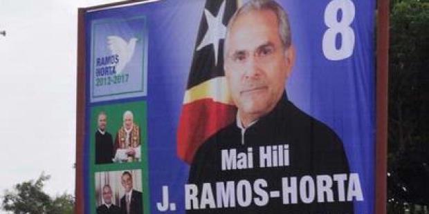 J. Ramos Horta