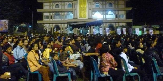 FPI Jateng Akan Gugat Bupati Semarang