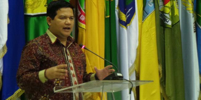 KPU 'Kekeuh' Tak Langsung Loloskan PKPI