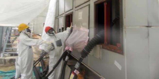 Lagi, Air Terkontaminasi Radioaktif Bocor dari PLTN Fukushima