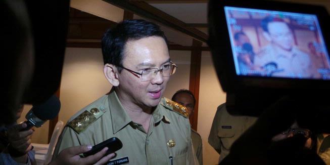 Basuki: Gubernur Bilang, Ganjil Genap Enggak Dapat Duit!