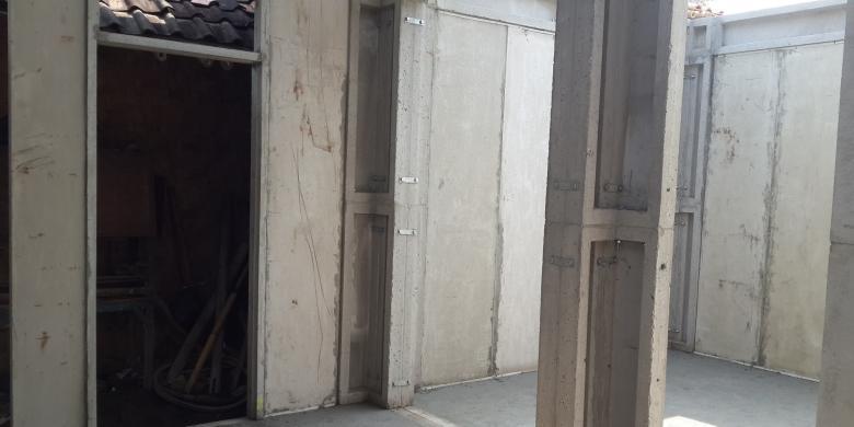 Image result for rumah instan murah domus