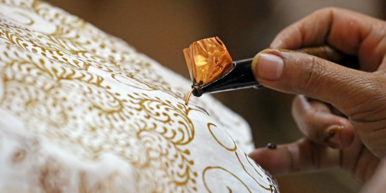 Oktober Ini Festival Jogja Kota Batik Dunia Digelar