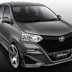 Foto Grand New Avanza Vs Veloz Keren Berwajah Honda D Concept Isuzu Surabaya