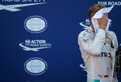 Rosberg Dan Target Raih Kemenangan Keempat Beruntun Di Monako