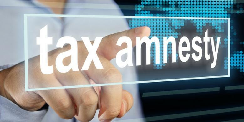 Hasil gambar untuk tax amnesty umkm
