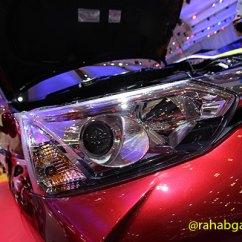 Harga Headlamp Grand New Veloz All Toyota Kijang Innova 2019 Inovasi Terbaru Dan Avanza 2015 Oleh 1 3 Menggunakan Model Diamond Cut Reflector Sementara 5 Sudah Tertanam Berjenis Proyektor