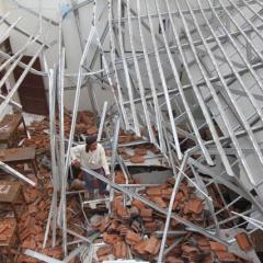 Spesifikasi Baja Ringan Untuk Atap Aman Selama Mengikuti Kaidah Teknis Kompasiana Com