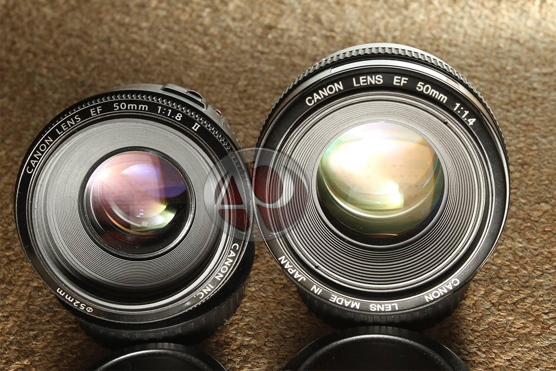 Fix Lens DSLR