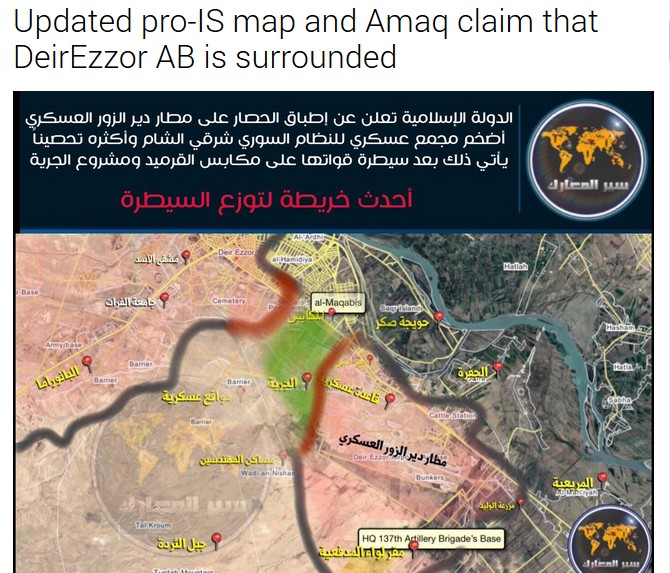 http://syria.liveuamap.com/en/2017/16-january-updated-prois-map--and--amaq-claim-that-deirezzor