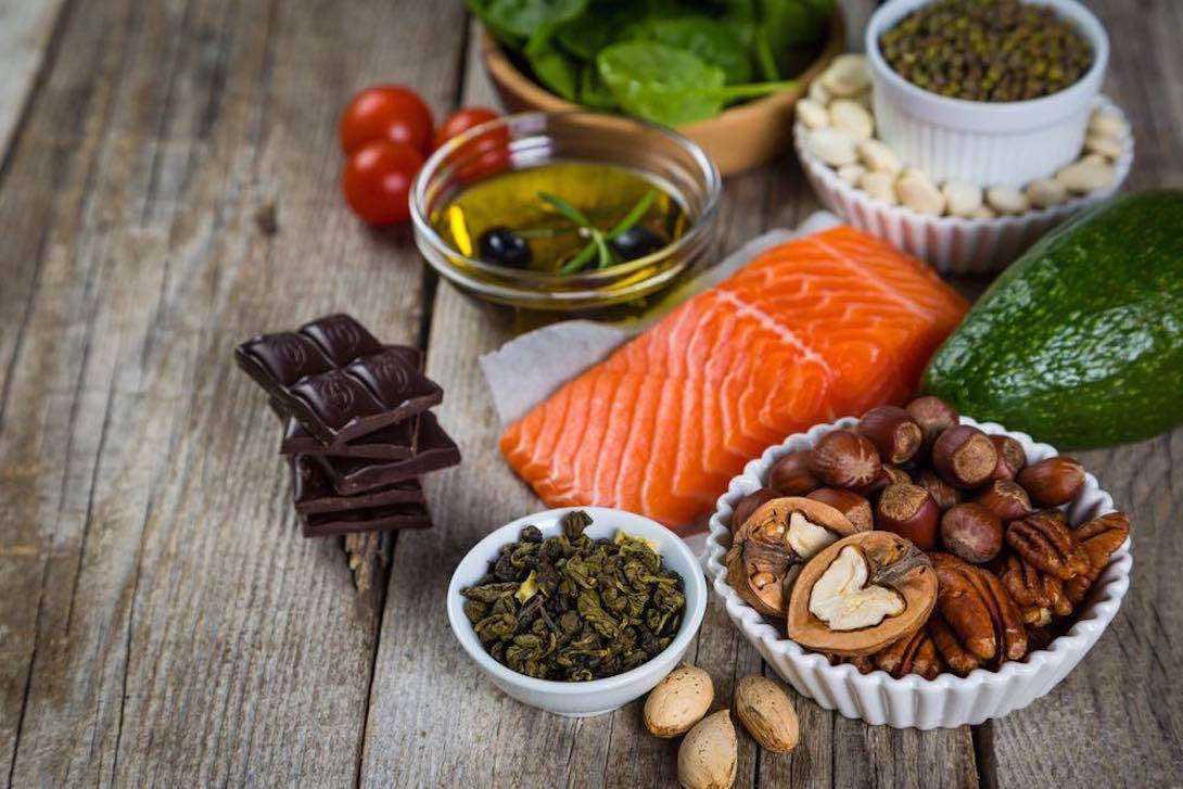 Makanan Fungsional Masuk Pada Kategori Industri