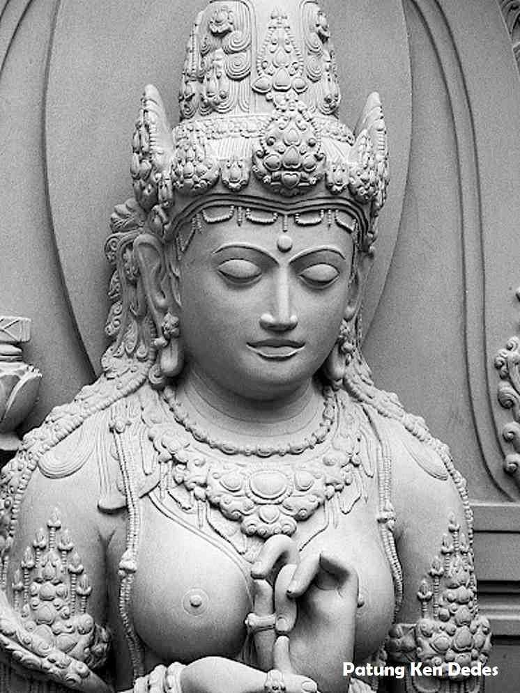 Peninggalan Bercorak Hindu : peninggalan, bercorak, hindu, Peninggalan, Hindu-Budha, Indonesia, Halaman, Kompasiana.com
