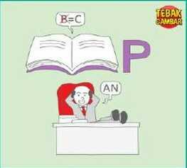 Tebak gambar permainan kata dan gambar bisa menjadi permainan kesehatan. Pelajaran Dari Kuis Tebak Gambar Halaman 1 Kompasiana Com