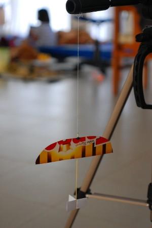 Cara Membuat Helikopter Mainan Yang Bisa Terbang : membuat, helikopter, mainan, terbang, Rahasia, Membuat, Pesawat, Mainan, Kompasiana.com