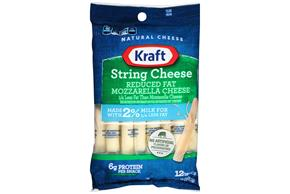 String Cheese and String Cheese Twists Kraft Recipes