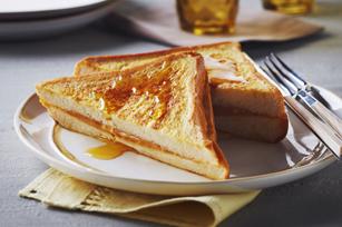 Hong Kong Peanut Butter Toast Recipe  Kraft Canada