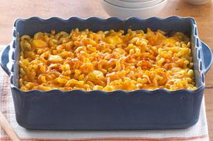 Marys Macaroni  Cheese Recipe  Kraft Canada
