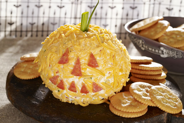 Cheese Ball Kraft Foods